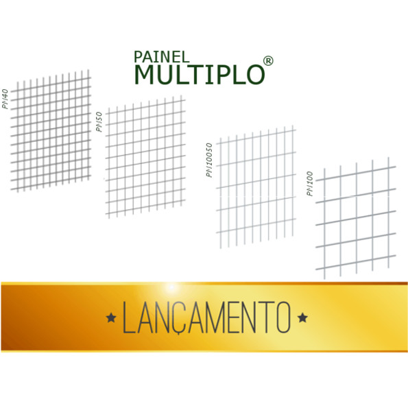 Painel M�ltiplo�